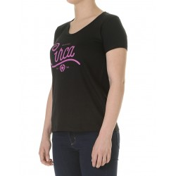 GUILD TEE GIRLS NEGRA